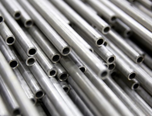 The Chemistry of Stainless-Steel Tubing