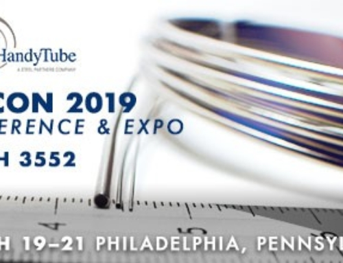 Thanks for Visiting Us at Pittcon 2019!