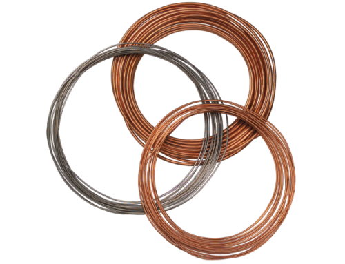 Protective Coatings for Stainless Steel Tubing: Application Makes the Difference