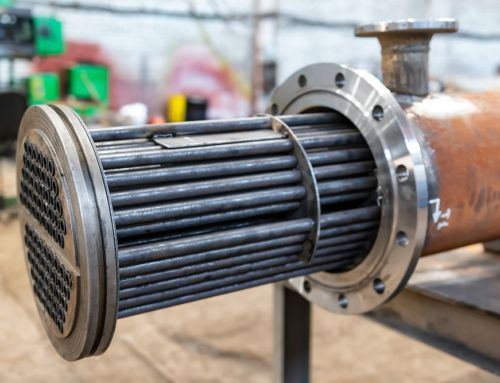 Select the Right Tubing To Handle Heat Exchanger Challenges